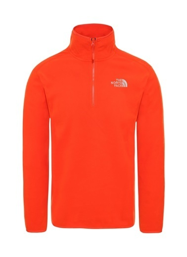 The North Face Polar Sweatshirt Oranj